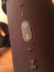 JBL Extreme Lautsprecher Bluetooth Boxen