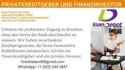 Finanzkreditgeber