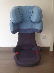 Cybex Pallas Kindersitz in blau