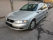 Opel vectra 1 6 benzina