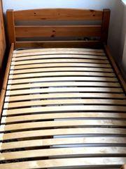 Kinder Jugendbett Lattenrost Matratze und