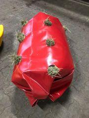 Heusack HP-250 in ROT Weihnachtsangebot