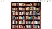 Bücher und dvd s