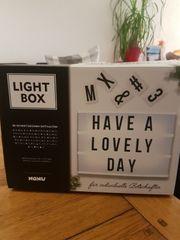 LED Box