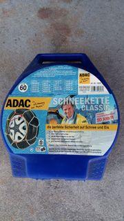ADAC Schneeketten Größe 60