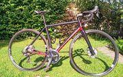 Rennrad Bixs Sprinter 200