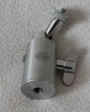 Leica Kugelgelenkkopf E Leitz Wetzlar