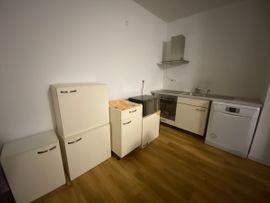 Küchenzeilen, Anbauküchen - Küche Spülmaschine inklusive