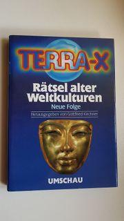 TERRA X von Gottfried Kirchner