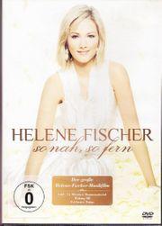 Helene Fischer - So nah so