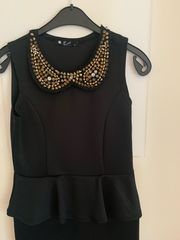 Kleid aus London