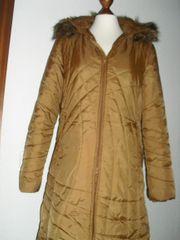 Winterjacke Mantel Anorak Gr M
