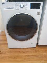 Waschtrockner LG A 10 Jahre