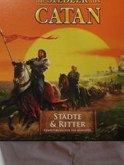 Siedler von Catan Städte und