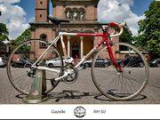 Wunderschönes Gazelle Rennrad für kleinere