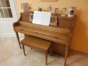 Wurlitzer Klavier