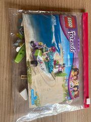 Lego Friends 41306 Beach Scooter