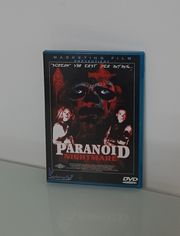 Paranoid Nightmare - DVD