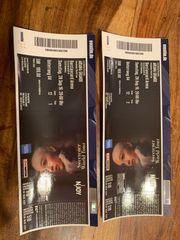 Ariana Grande Tickets Hamburg