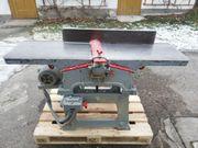 Holz Bearbeitungs Maschinen