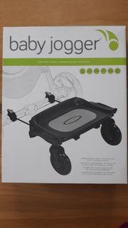 Mitfahrbrett für Baby Jogger by