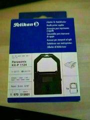 Für Nadeldrucker Panasonic KX-P 1124