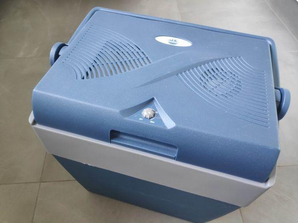 Elektrokühlbox neuwertig
