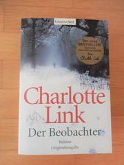 Charlotte Link Der Beobachter Roman