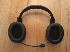 PC Gaming Zubehör - HyperX Cloud Flight - Gaming Headset -