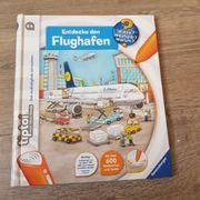 TipToi Buch Flughafen