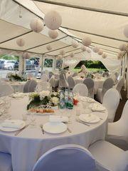 Banketttisch Runde Tische Hochzeittische Ø150cm