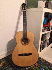 Klassik Gitarre 4 4