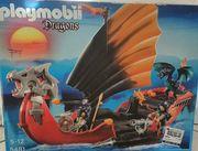 Drachen Kampfschiff Playmobil 5481