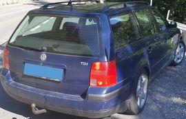 VW Passat - VW Passat