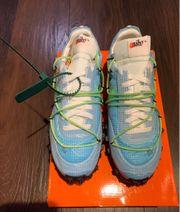 Nike x Waffle Racer Off