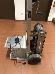 Stair-Robot STR175H