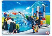 Playmobil Delfinarium Produktnr 4468-A