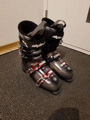 Skischuh Alpina X5 Allmountain Comfort