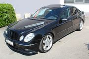Mercedes Benz E 500 Avantgarde