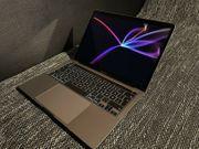 Apple 13 Zoll MacBook Pro