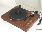 Micro Seiki DD33 Direktantrieb Plattenspieler
