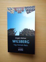 Wilsberg Krimi Sag niemals nie