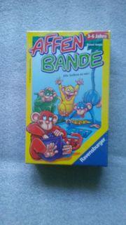 Kinderspiel Affen Bande