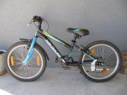 Kinder-Fahrrad 20 Zoll