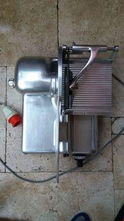 Schneidemaschine BIZERBA gebraucht