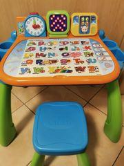 Vtech Spieltisch