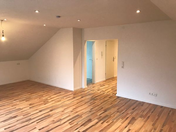95qm 3 5-Zimmer-Wohnung in Ballrechten-Dottingen -