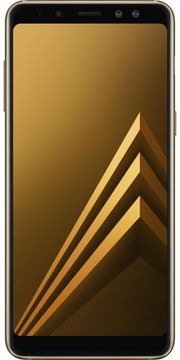 Verkaufe Samsung Galaxy A8 2018