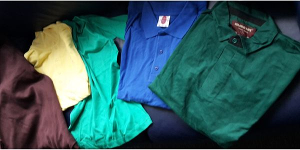 Shirts Polos etc zu Minipreisen