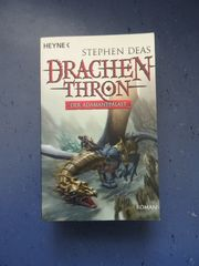 Drachenthron - Der Adamantpalast von Deas